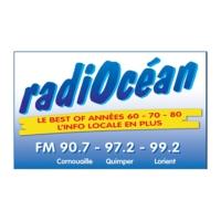 Logo de la radio RadiOcéan