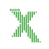 Logo of radio station Radio X London