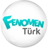 Logo de la radio Fenomen Türk