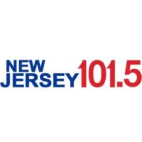 Logo of radio station WKXW-FM New Jersey 101.5