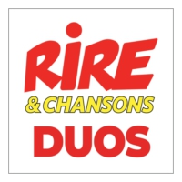 Logo of radio station Rire et Chansons Duos