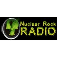 Logo de la radio Nuclear Rock Radio