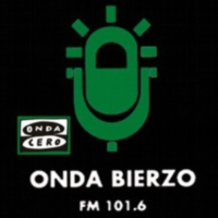Logo of radio station Onda Bierzo Punto Radio