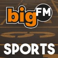 Logo of radio station bigFM Sports