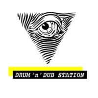 Logo of radio station Drum'n'Dub Station