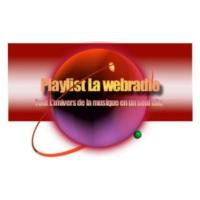 Logo de la radio Playlist la Webradio