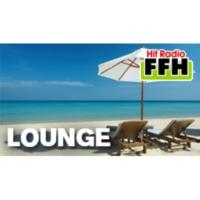 Logo of radio station FFH LOUNGE