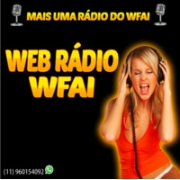 Logo of radio station Radio Web Wfai