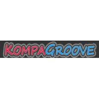 Logo de la radio Kompagroove