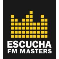 Logo de la radio FM Masters 101.3