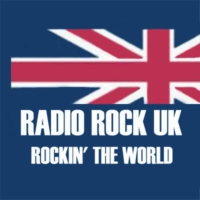 Logo of radio station Radio Rock UK