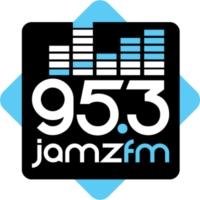 Logo de la radio Jamz953fm