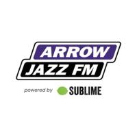 Logo of radio station Arrow Jazz FM
