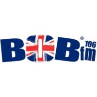 Logo de la radio BOB fm Home Counties