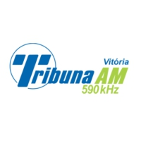 Logo of radio station Tribuna AM