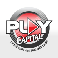 Logo of radio station Radio Play Capital