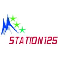 Logo of radio station station125