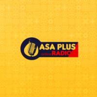 Logo de la radio Asa Plus Radio