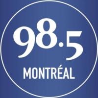 Logo de la radio CHMP 98.5 FM