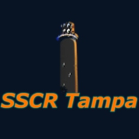 Logo of radio station SSCR Tampa