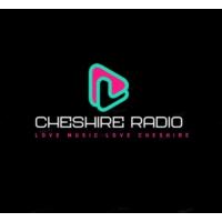 Logo de la radio cheshire  radio