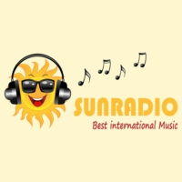 Logo of radio station Sunradio - Best international Music