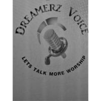 Logo of radio station Dreamerz Voice