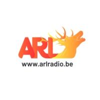 Logo of radio station ARL Radio - Arlon