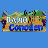 Logo of radio station Radio Conoden
