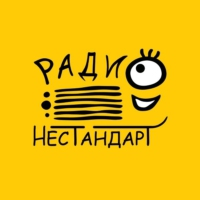 Logo of radio station Радио НЕСТАНДАРТ