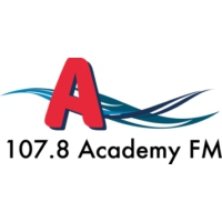 Logo of radio station Academy FM Thanet