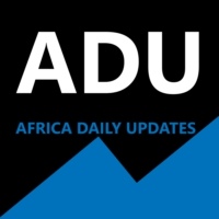 Logo of radio station ADU RADIO