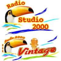 Logo de la radio Radio Studio 2000