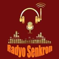 Logo of radio station Radyo Senkron