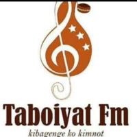 Logo of radio station Taboiyat Fm