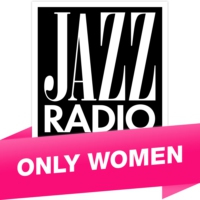 Logo of radio station Jazz Radio - Only Women