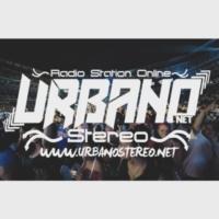 Logo of radio station Urban Stereo