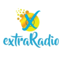 Logo of radio station ExtraRadio