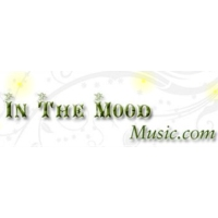 Logo of radio station In The Mood Music