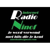 Logo of radio station Radio Ninof