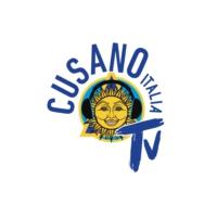Logo of radio station Cusano Italia TV