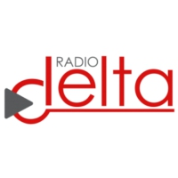 Logo of radio station Radio Delta Metković