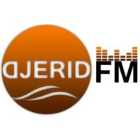 Logo de la radio Djerid FM