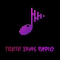 Logo of radio station Truth Jams Radio