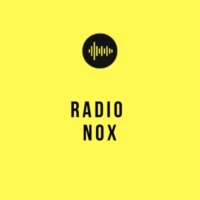 Logo of radio station Radio Nox