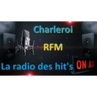 Logo of radio station RFMHit