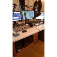 Logo of radio station Nijhoff FM