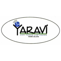 Logo of radio station Radio Yaravi