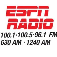 Logo de la radio WEJL AM 630