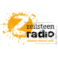 Logo of radio station Zeilsteen Radio